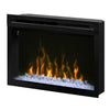 "Dimplex 33"" Multi-Fire XD Electric Firebox with Acrylic Ice Embers -  PF3033HG - Fireplace Choice"