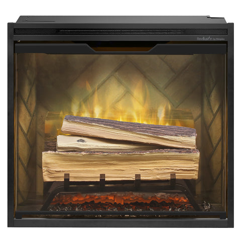 "Image of Dimplex 24"" Revillusion Accessory Fresh Cut Log Set Kit - RBFL24FC - Fireplace Choice"