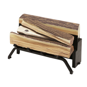 "Dimplex 24"" Revillusion Accessory Fresh Cut Log Set Kit - RBFL24FC - Fireplace Choice"