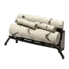 "Dimplex 30"" Birch Revillusion Accessory Log Kit - RBFL30BR - Fireplace Choice"