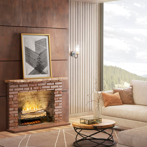 "Dimplex 25"" Revillusion Electric Log Set - Fireplace Choice"