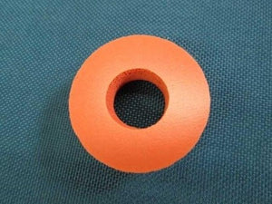 Silicone Washer for Buck Blowers - Fireplace Choice