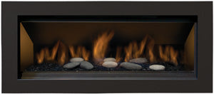 Stanford 55 – Direct Vent Linear Gas Fireplace - Fireplace Choice