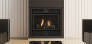 Monessen Hearth Symphony Vent Free Gas Fireplace