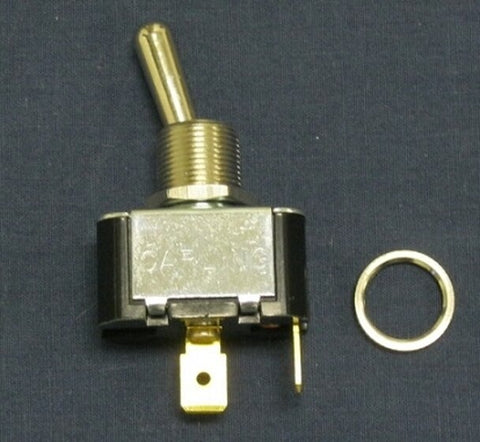 Image of Three-Prong Switch for Buck 24, 26000, 27000, & 28000 Wood Stoves - PE-4X846 - Fireplace Choice