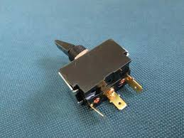 Three-Prong Switch for Buck Wood Stoves - Fireplace Choice