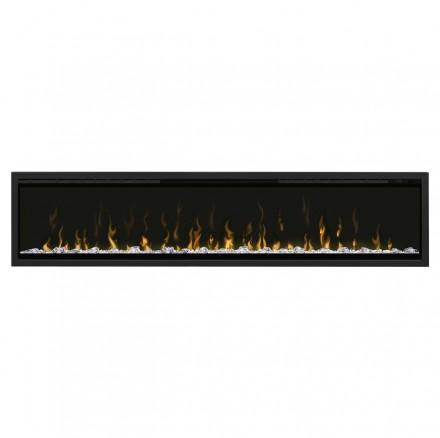 "Image of Dimplex Ignite XLF 74"" Electric Fireplace Trim Kit - XLFTRIM74 - Fireplace Choice"