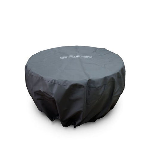 Image of American Fyre Designs Contractor's Model Gas Fire Pit - Fabric Cover