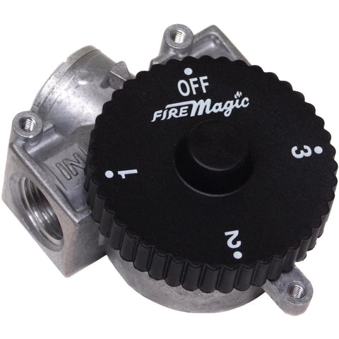 Image of Fire Magic Barbecue Automatic Timer Gas Safety Shut-off Valve - Fireplace Choice