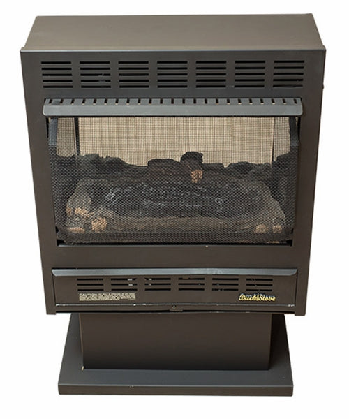 Buck Stove Model 1127 Vent-Free Gas Stove