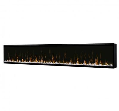 "Image of Dimplex IgniteXL® 100"" Linear Electric Fireplace - XLF100 - Fireplace Choice"