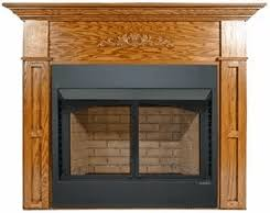 Buck Stove Model FP42ZC Vent-Free Gas Fireplace - Remote Ready - Fireplace Choice