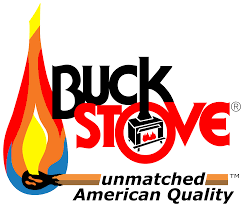Buck Stove Standard Trim Kit for Model T-33 in Black - PA FPT33 - Fireplace Choice