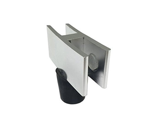 Image of Firegear 4-Piece Center Connector Bracket (GWS-STRAIGHTBRKT) - Fireplace Choice