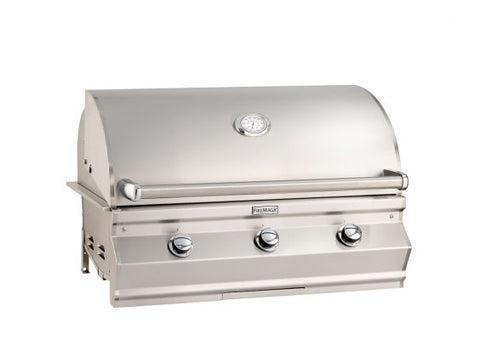 Fire Magic Choice 36 Built-In Gas Grill  - C650I