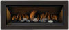 Basic Trim and Safety Barrier for Stanford 55L Models - Fireplace Choice