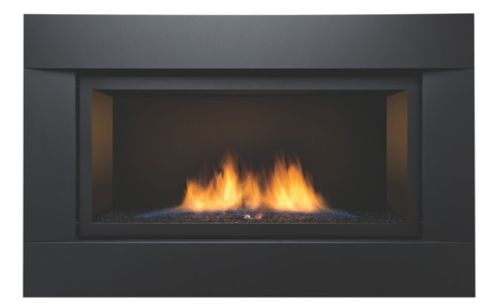 Sierra Flame See-Thru Direct Vent Linear 36