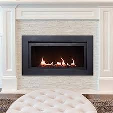 "Sierra Flame Langley 36"" Direct Vent Linear - Electronic ignition - Fireplace Choice"