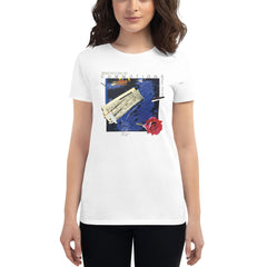 Women's Pale Easy Pieces T-Shirt