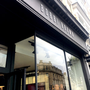 Bobbi Brown Bridal Week- Pop Up Shop