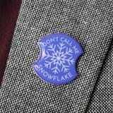 Don't Call Me Snowflake Pin