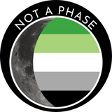 Not a Phase - Aromantic