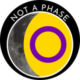 Not a Phase - Intersex
