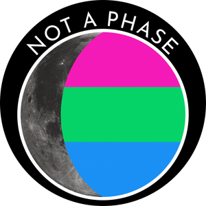 Not a Phase - Polysexual