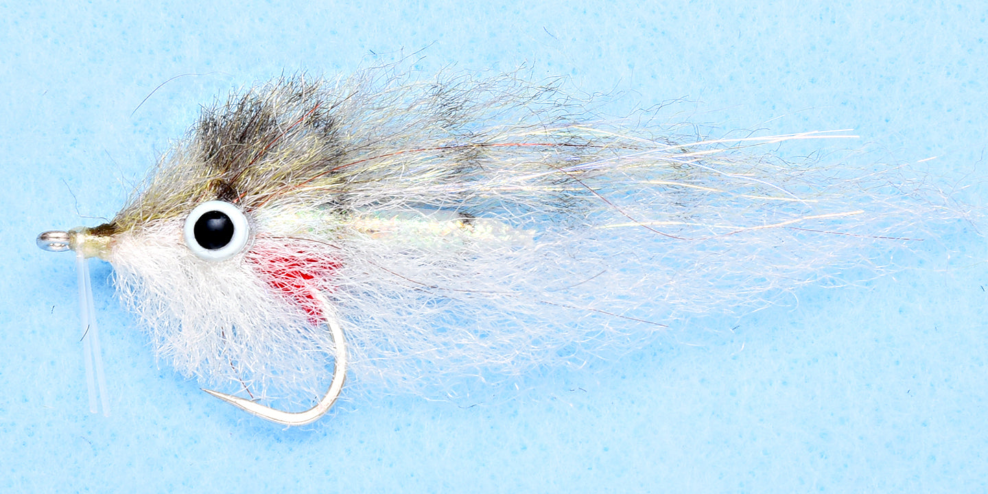 EP Flies - Rattle Pinfish #2/0