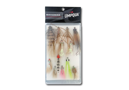 Umpqua Flies - Bahamas Deluxe Selection