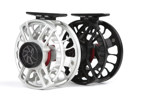 Nautilus X Series Fly Reels - XS & XM (3/4 & 4/5 wt) *SPECIAL COLOR REQUEST*