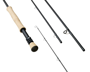 Sage Foundation Fly Rod and Reel Package with Fly Line
