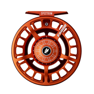 Sage Spectrum Fly Reel - Blaze