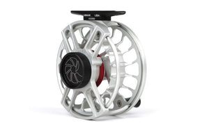 Nautilus X Series SPARE SPOOL (Silver or Black)