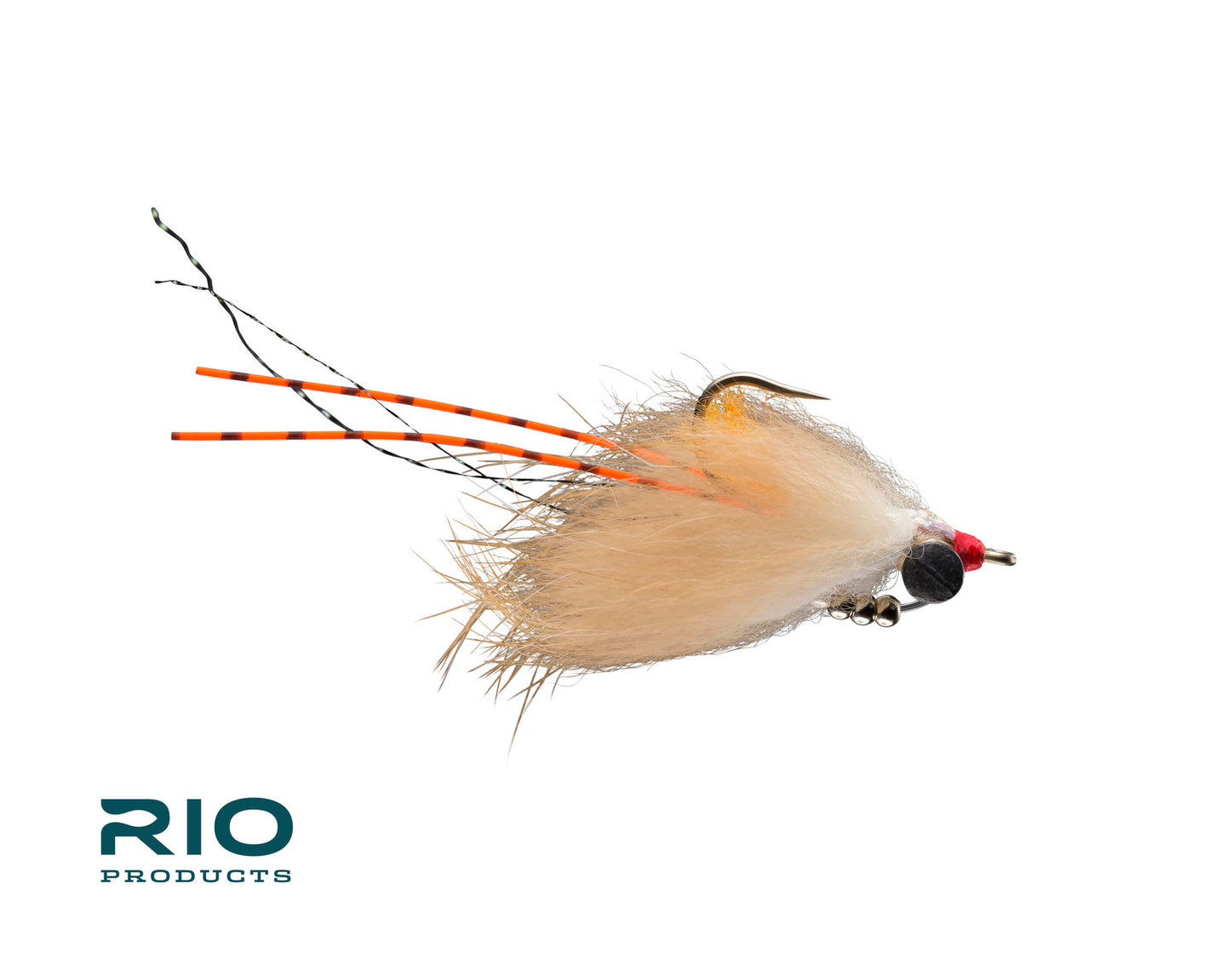 RIO Flies - Avalon Permit Fly