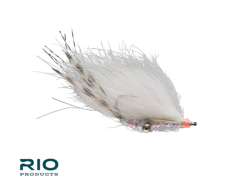 RIO Flies - Big Bone Daddy - Pearl
