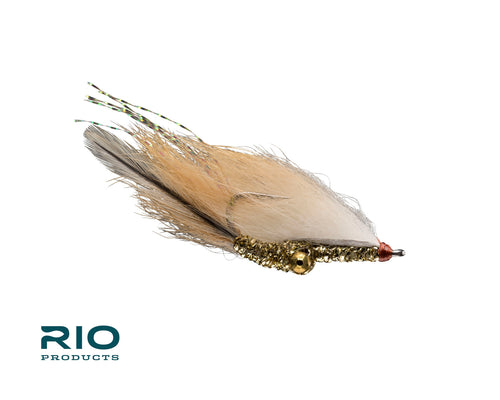 RIO Flies - Big Bone Daddy - Gold