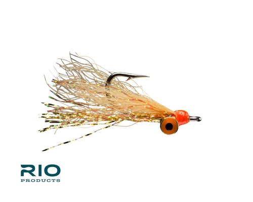 RIO Flies - Christmas Island Special - Gold