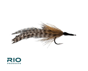 RIO Flies - Cockroach #1/0