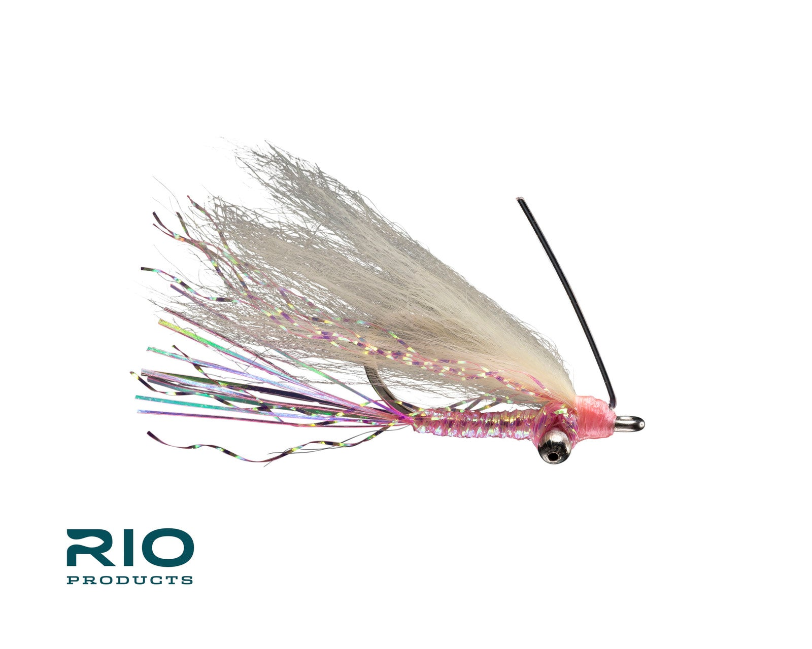 RIO Flies - Gotcha Weedless - Pink