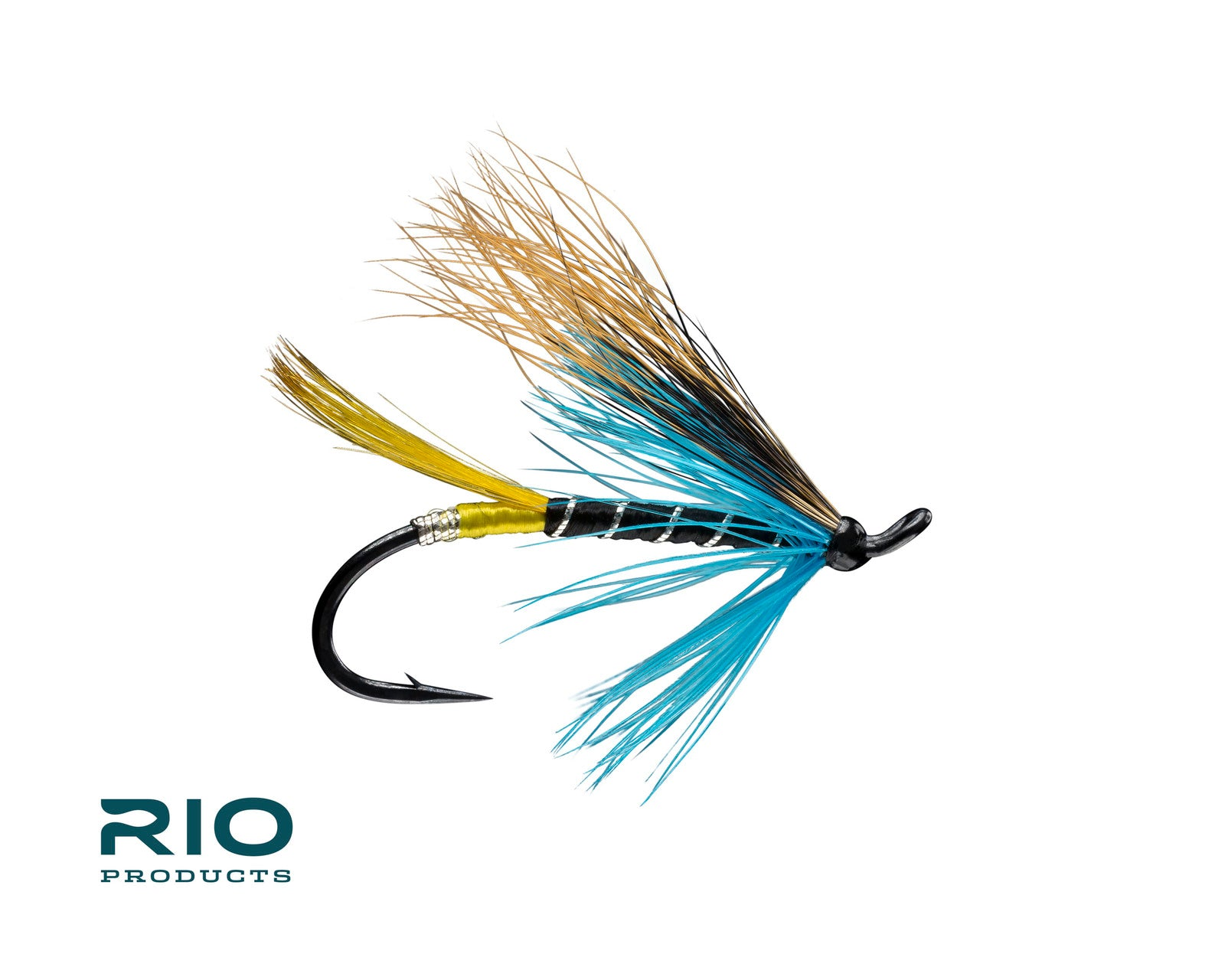 RIO Flies - Blue Charm - Steelhead & Salmon Fly