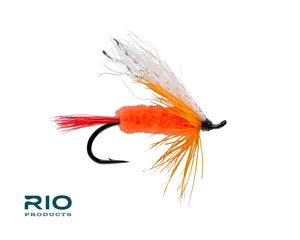 RIO Flies - Polar Shrimp #4 - NEW!