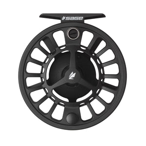 Sage Spectrum C Fly Reel - Black
