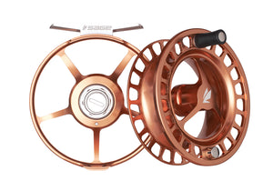 "Sage Spectrum Fly Reel - ""Moscow Mule"" Copper - NEW COLOR!"
