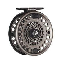 Sage TROUT Fly Reel - Stealth/Silver - NEW!