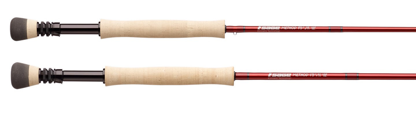 Sage METHOD Saltwater Fly Rods - DISCONTINUED by SAGE