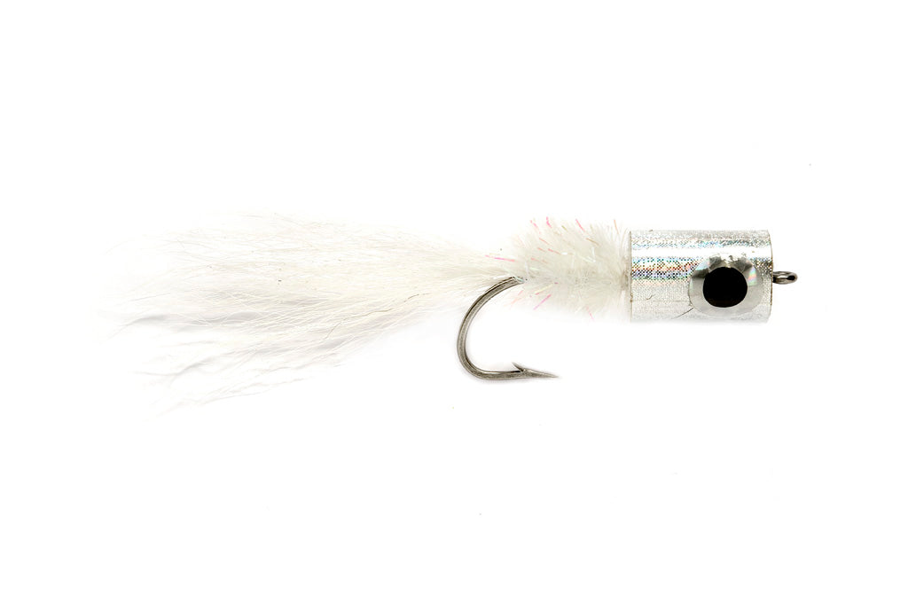 Banger Silver #4/0 - Fulling Mill Flies