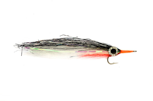 GT Fly Orange #6/0 - Fulling Mill Flies