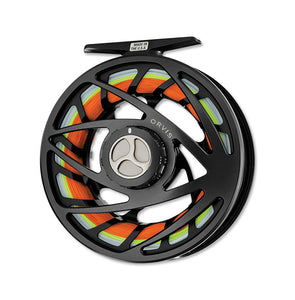 Orvis Mirage Fly Reels - Pewter (Gray)