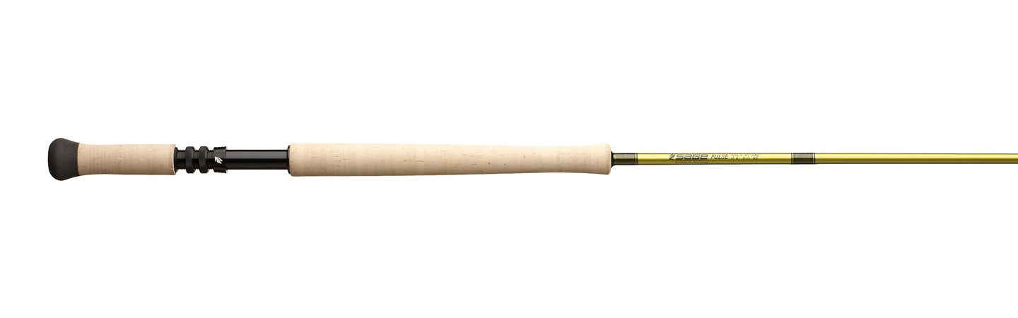 Sage PULSE Switch Fly Rods